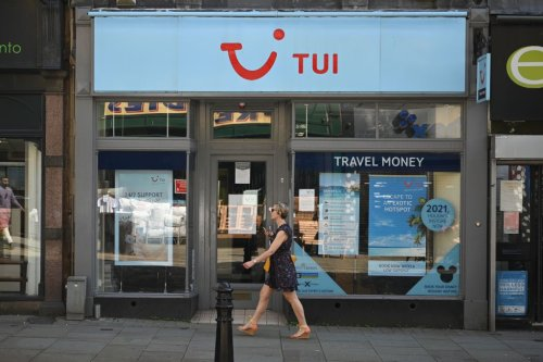 Tui offers £20 Covid tests for British holidaymakers - CityAM