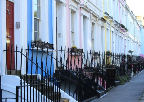 Countryside creep: London homeowners flee capital at record rate