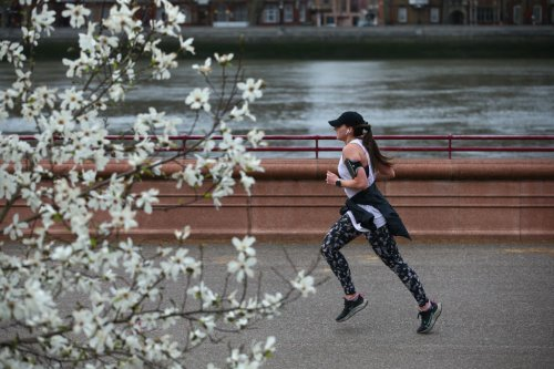 Why boosting physical activity is key to speeding up London's pandemic recovery, by Prof Kevin Fenton of Public Health England