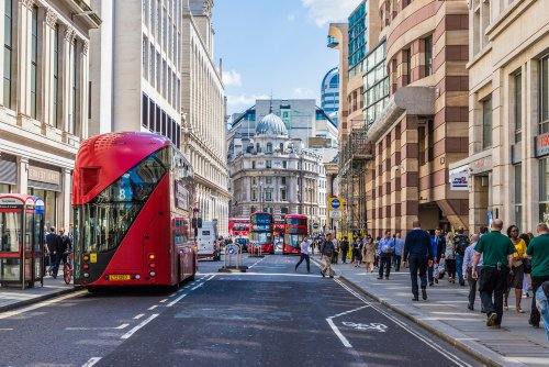 Ground breaking scheme rating COVID-19 safety expanded to all City businesses - CityAM