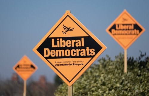 Exclusive: Lib Dems and Tories neck-and-neck in by-election poll