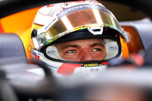 They are at it again: F1 row widens as Max Verstappen calls Lewis Hamilton 'a stupid idiot'