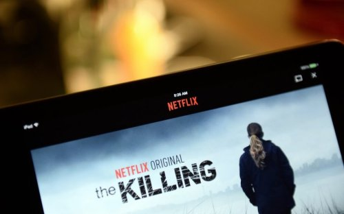 UK targets Netflix and Channel 4 with new streaming rules - CityAM