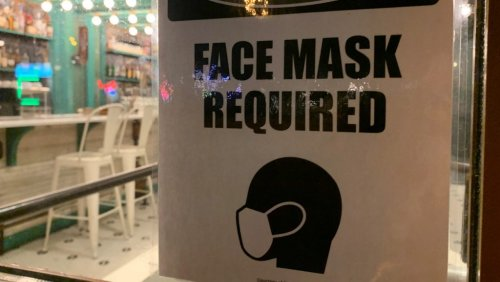 COVID-19: When B.C. ends mask mandate, many say they'll keep covered