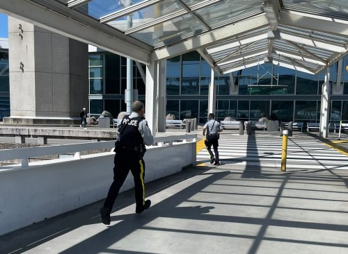 One man dead after shooting at Vancouver International Airport in Richmond