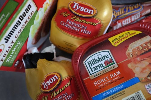 These Big Food Companies Get Failing Grades on Political Spending Transparency