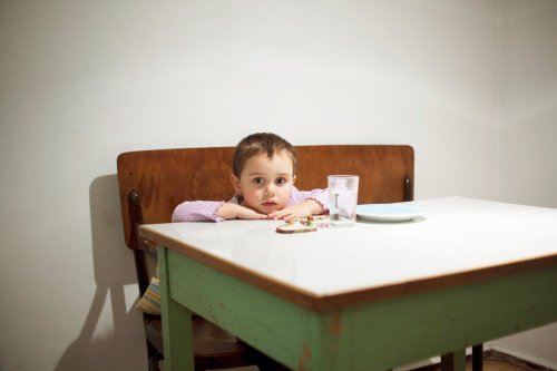 Op-ed: I Grew Up Hungry. Let's Finally Commit to Feeding Our Children.