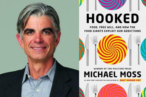 Michael Moss on How Big Food Gets Us Hooked | Civil Eats