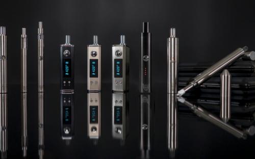 Linx Vapor is for the Health-Conscious Consumer