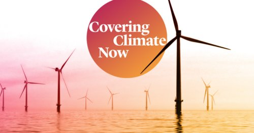 How well does the media cover the climate movement?
