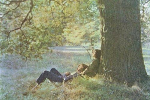 """It Was Unbelievable!"" Klaus Voormann On 'John Lennon / Plastic Ono Band'"