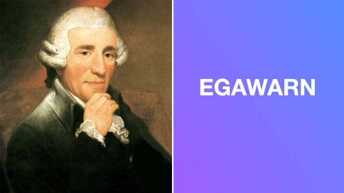 QUIZ: Can you unscramble these iconic classical composer names?