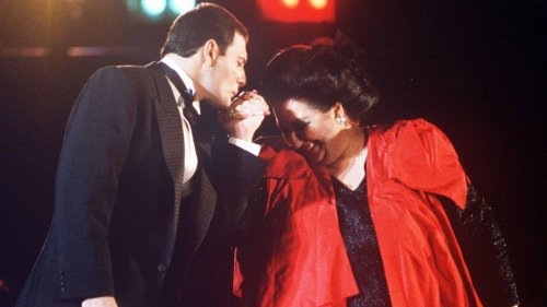 The iconic time Freddie Mercury and soprano Montserrat Caballé's duet initiated the 1992 Barcelona Olympics