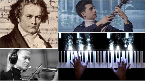 7 greatest-ever versions of Beethoven's Moonlight Sonata