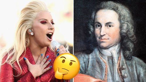 17 pop songs you didn't know were directly inspired by classical music