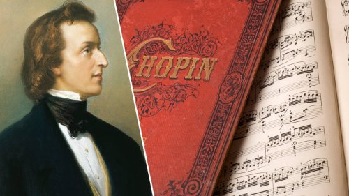 10 essential pieces of music by Frédéric Chopin