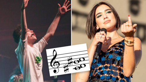 7 pop songs that deploy microtones ingeniously