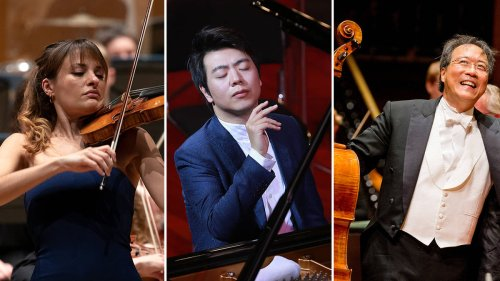How many hours a day do the world's greatest classical musicians practise?