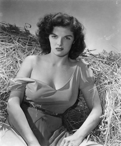 Mean…Moody…Magnificent!: Jane Russell and the Marketing of a Hollywood Legend – Book Giveaway (May)