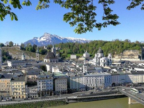 Supergau und andere Mikroabenteuer rund um Salzburg