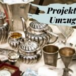 Projekt Umzug; so verkauft man unnötige Dinge oder auch nicht