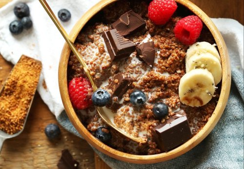 Breakfast Bowls Mega-List: 25 Delicious Recipes to Fuel Your Day