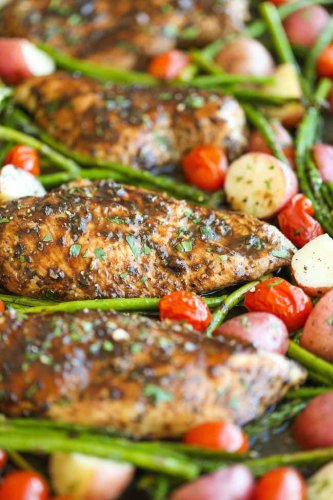 These Recipes Are Proof: Chicken Breast Is Secretly Awesome