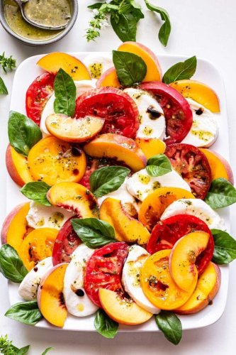 Summer Salads Mega-List: 20 Salads That Are Almost Too Gorgeous to Eat
