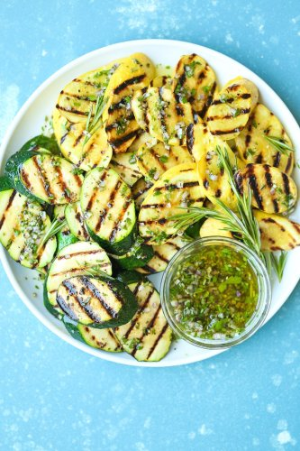 10 Easy & Delicious Recipes to Use Up All Your Zucchini