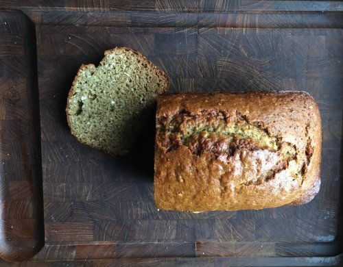Our Top Hacks for Reducing Sugar in Your Baking (and a Clean Plates Original Banana Bread Recipe!)