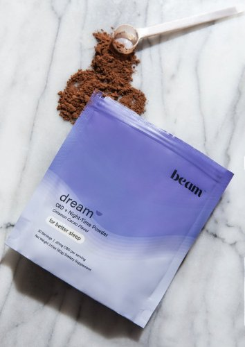 This Sleep Powder Tastes Like Hot Cocoa and Delivers Sweet Dreams
