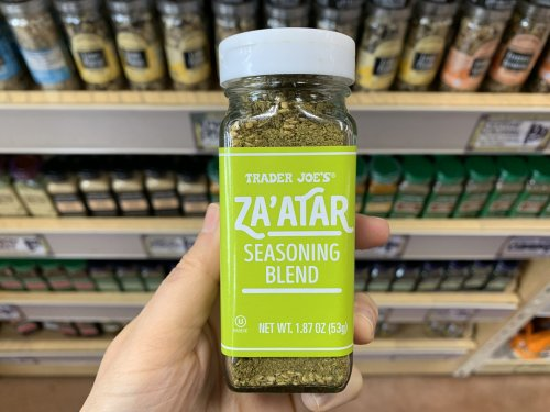 I Can't Get Enough of This Trader Joe's Spice Blend