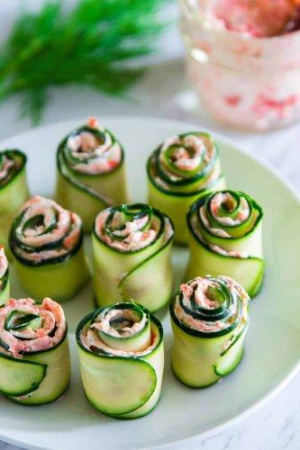 Cucumber Mega-List: 15 Super-Refreshing Recipes to Make ASAP