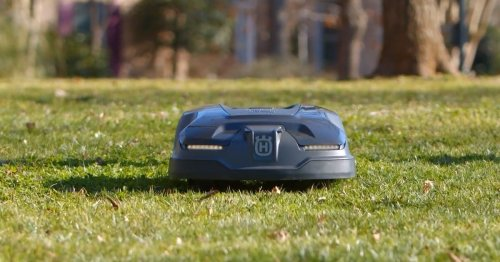 The Husqvarna Automower 315X Robot Lawn Mower: Our 2021 Review