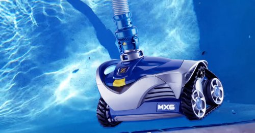 The Zodiac MX6 Suction Pool Cleaner: Our 2021 Review