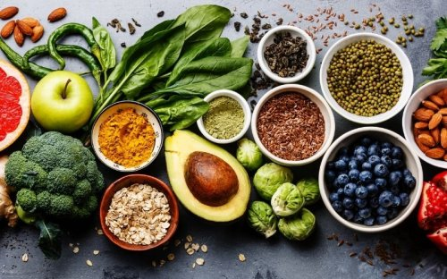20 Unusual Superfoods For Glowing Skin, According To Dieticians