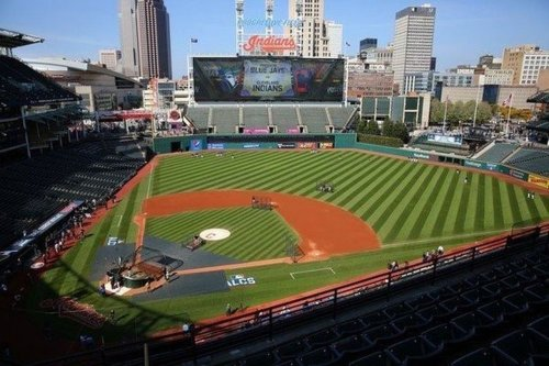 Cleveland Indians strike $435 million public-private deal for Progressive Field renovation, 15-year lease extension