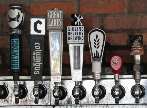 Ohio lands 3 places on national best beer cities list