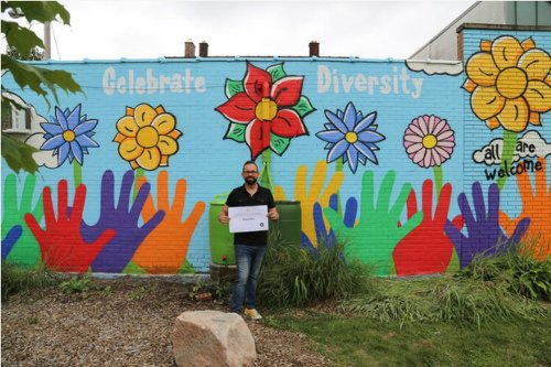 Cleveland Heights selects centennial mural contest winner; time capsule event is Aug. 3: Press Run