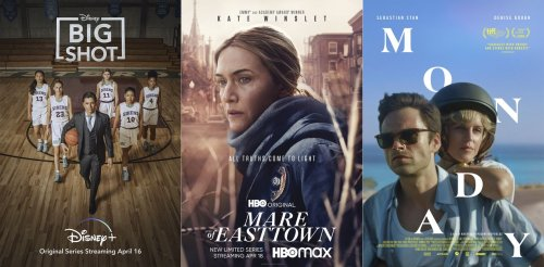 'Big Shot,' 'Mare of Easttown' and 'Monday': Best movies and TV shows streaming this week