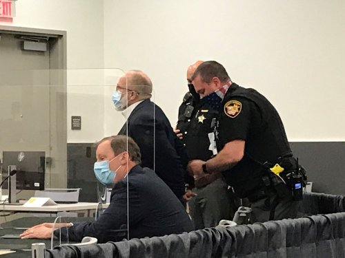 Lakewood man found guilty of beating neighbor to death with power saw