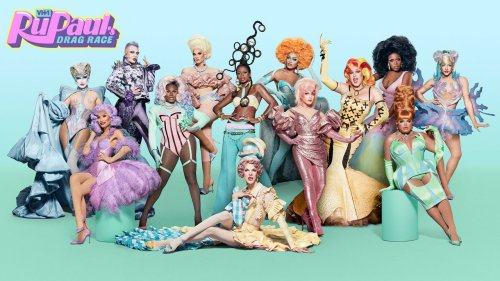 'RuPaul's Drag Race' reunites Season 13 cast for one last tea party before grand finale   How to watch, live stream, TV channel, time