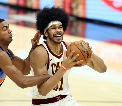 Jarrett Allen 'feeling great' after concussion that sidelined him for more than two weeks