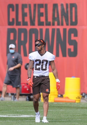 What I'm hearing from Browns OTAs about some draft picks – Terry Pluto