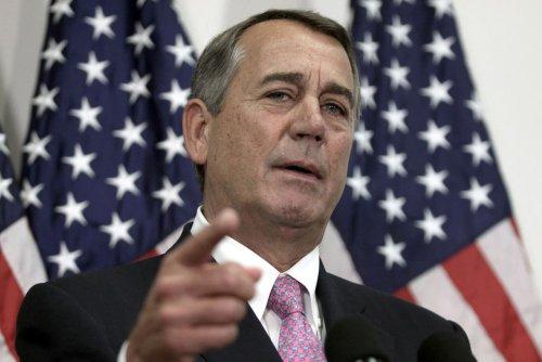 John Boehner shares Ohio stories, memories in new book: Capitol Letter