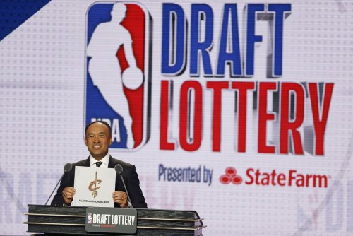 Cleveland Cavaliers have plenty at stake in Tuesday's NBA Draft Lottery