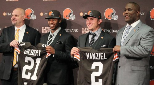 Browns NFL Draft Grades: A 15-year retrospective of ups and downs