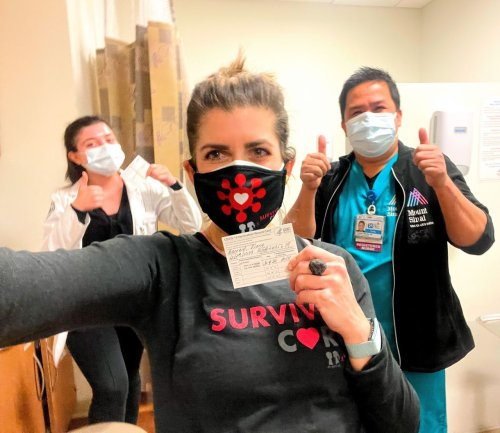 'I feel completely back to myself': Coronavirus vaccines helping some long haulers but not others, for reasons not yet known