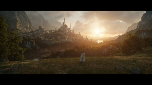 Amazon's Lord of the Rings' series to premiere in 2022