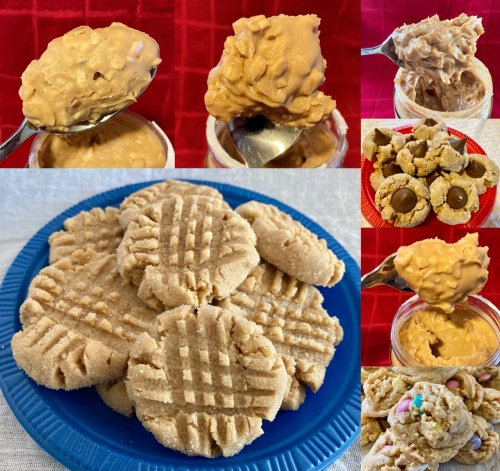 Prefer crunchy peanut butter in your cookie recipes? See our ranking of 26 varieties found at local grocery stores